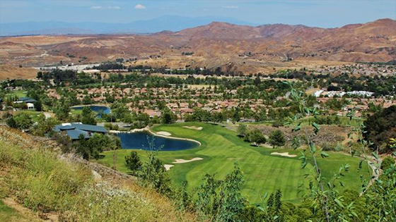 Trilogy Golf Club at Glen Ivy - California Golf Course